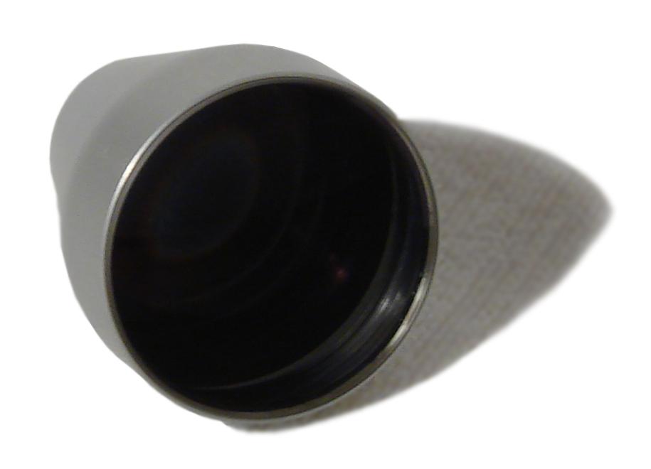 Objektiv Lupenbrille