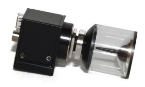 Rundumobjektive Kamera